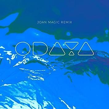 Me Jogo No Seu Mar (Joan Magic Remix)