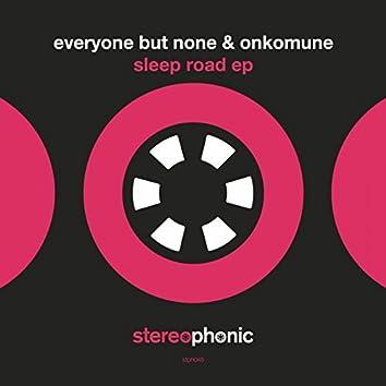 Sleep Road EP