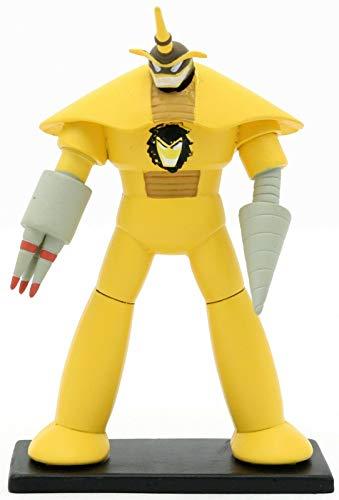 Editoria PLTS Go Nagai Robot Collection 092 DOKAIDER Il Grande MAZINGA Z