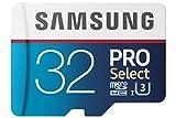 Samsung PRO 32GB SDHC Memory Card