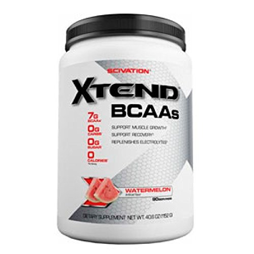 Scivation Xtend BCAAs - 90 Serv. Pineapple