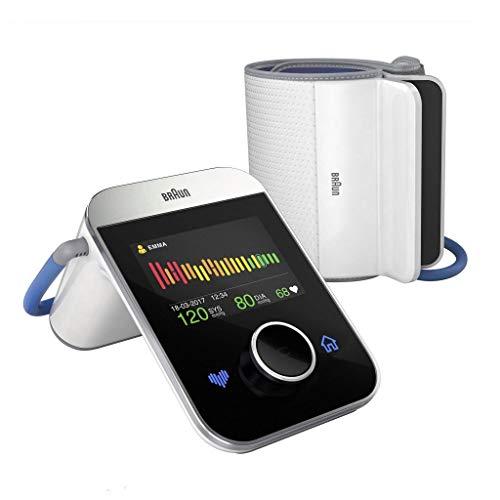 Braun ActivScan 9 - Tensiómetro de brazo digital