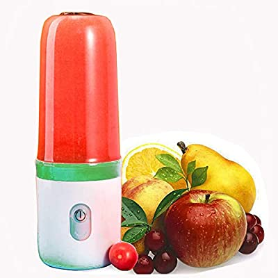 ABOX Slow Masticating Juicer - Portable