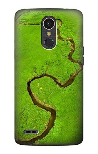 Amazon River Funda Carcasa Case para LG K10 (2017)