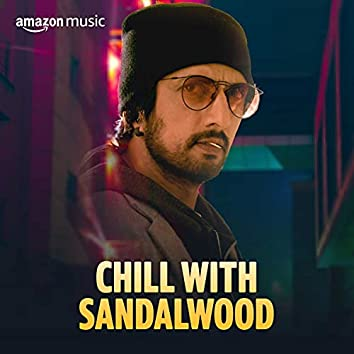 Chill with Sandalwood