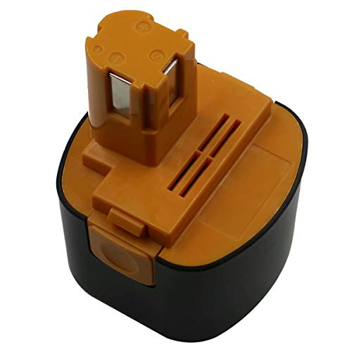 4000mAh 18650 Battery case PAN18B Lithium ion Battery 18V replacement for PANASON Battery 18V EZ9L50 FMC688L