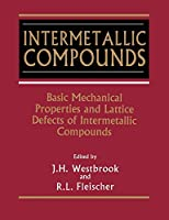 Intermetallic Compounds - Basic (Intermetallic Compounds, Volume 2)