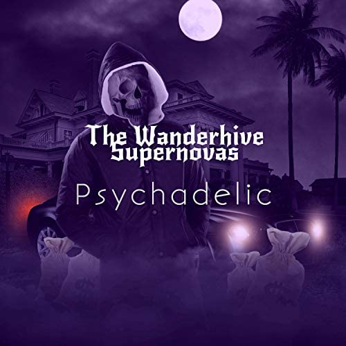 The Wanderhive Supernovas