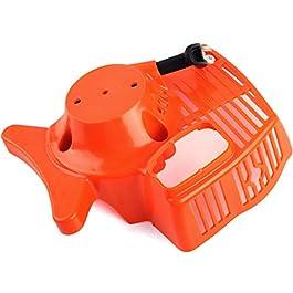 LETAOSK Recoil Starter complète Fit Pour Stihl FC55 FS38 FS45 FS46 FS55 HL45 KM55 Trimmer