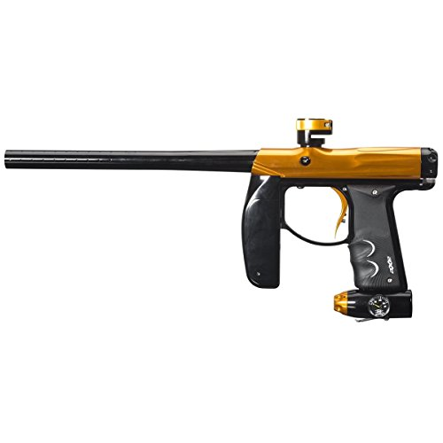 Empire Axe Paintball Marker (Polished Black/Sunset)
