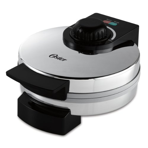 Oster CKSTWF1502-ECO Waffle Maker (Multicolour)