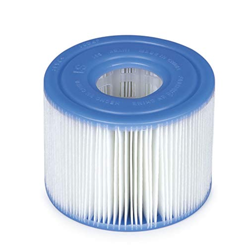 Intex Type S1 Filter Cartridge for PureSpa, Twin Pack