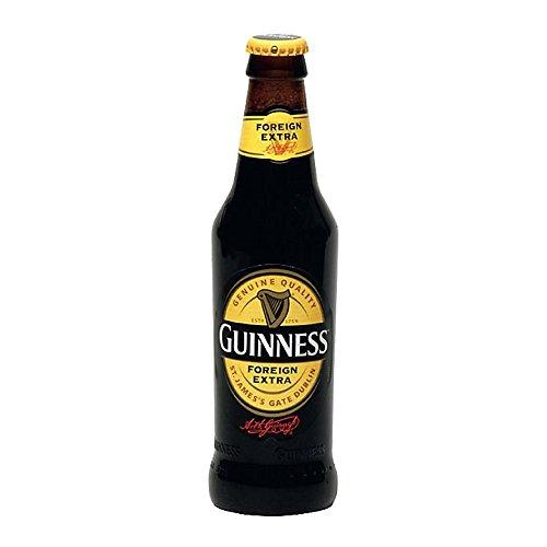 Guinness bière brassée 7.5° 33 cl 6 x 33 cl