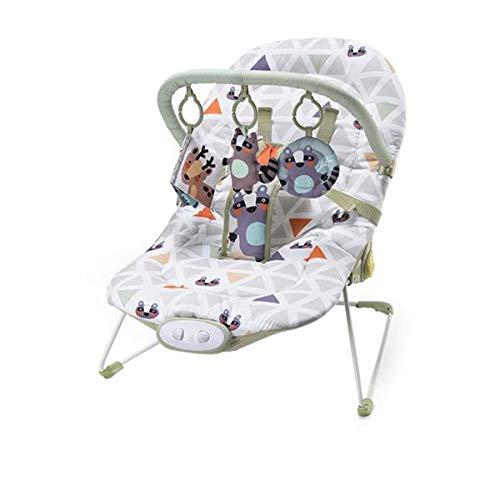 Cadeira De Descanso Weego Para Bebês 0-15 Kg Verde - 4026, Weego, Verde