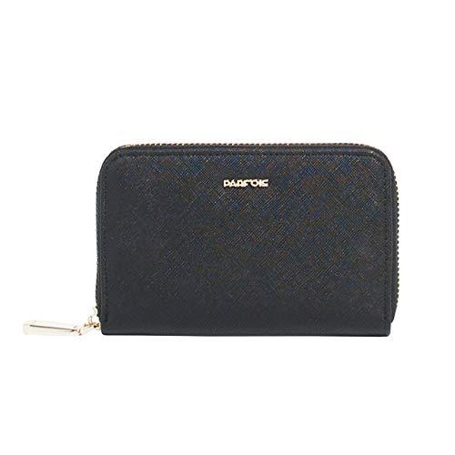 Parfois - Portemonnaie Basic - Damen - Größe S - Schwarz