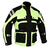 Bikers Gear Australia CJ2020HV-M