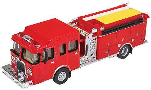 Échelle H0 - Grand Truck Pompier