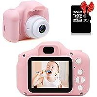 Maydolly Kids Digital Video Recorder Toy Camera