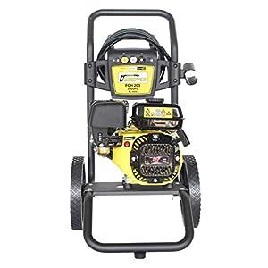 WASPPER ✦ Hidrolimpiadora de Motor de Gasolina 3000 PSI ✦ 196cc con Potencia de Alta presión Jet Hidrolimpiadora Profesional FGH205 portátil Limpiadora para Autos y Patios