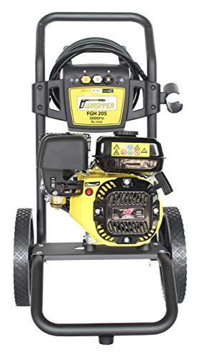Comprar Waspper Hidrolavadora gasolina FGH205
