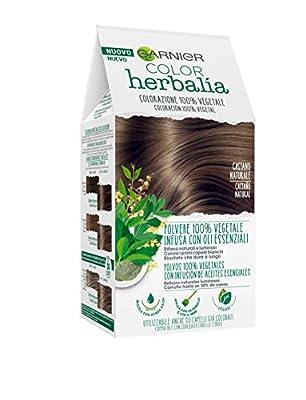Garnier Herbalia Coloración 100%