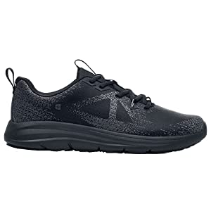 Shoes for Crews Toby II, Men's, Black Size 12