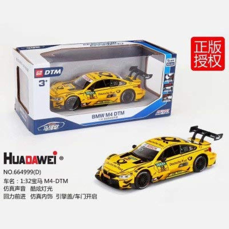 Generic 1 32 Model Car Toys Rally Racing Alloy car car car Model