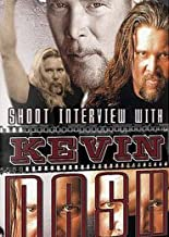 Kevin Nash Shoot Interview Wrestling DVD-R