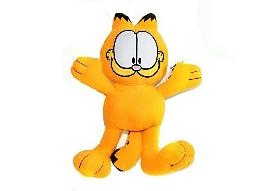 Garfield the Cat Plush Doll 13' Tall