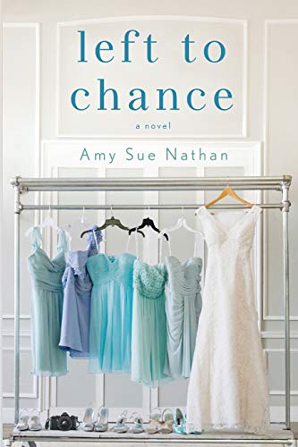 Image of Left to Chance: A Novel
