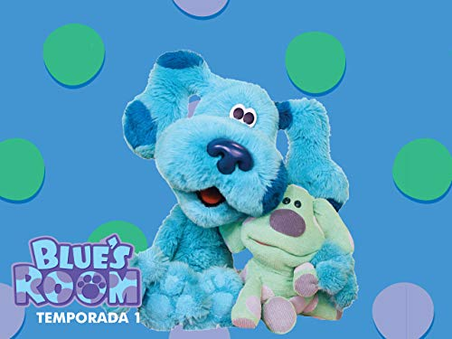 Blue's Room Season 1