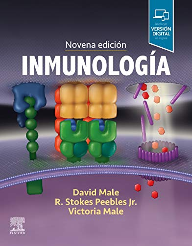Inmunología (Spanish Edition)