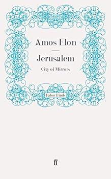 Jerusalem  City of Mirrors