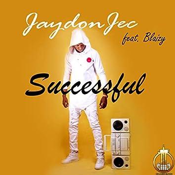 Successful (feat. Blaizy)