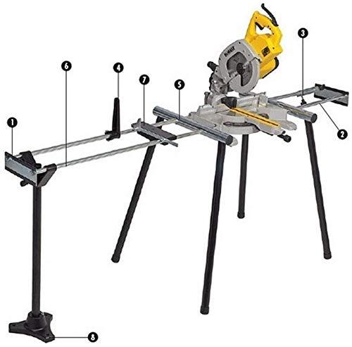 Dewalt DE3495-XJ Work Piece Support, One Size