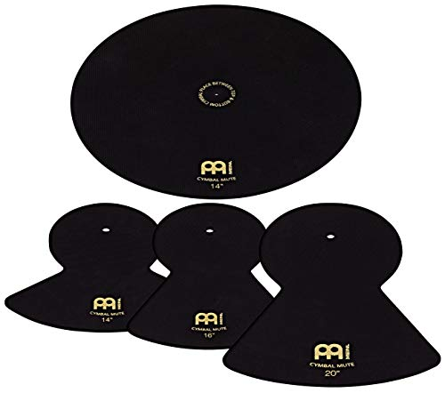 5. Meinl Drum Mute Pack