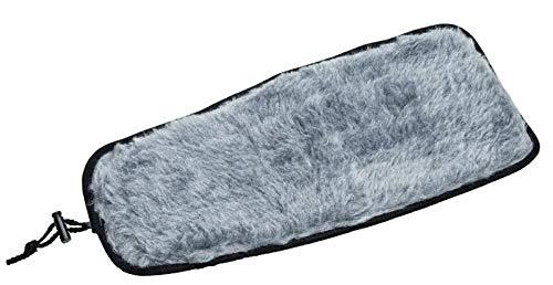 Stiga Sitzauflage (Farbe: grau, Standard)