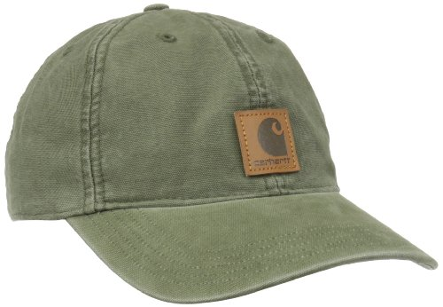 Carhartt Homme Odessa Cap, Army Green, Taille unique