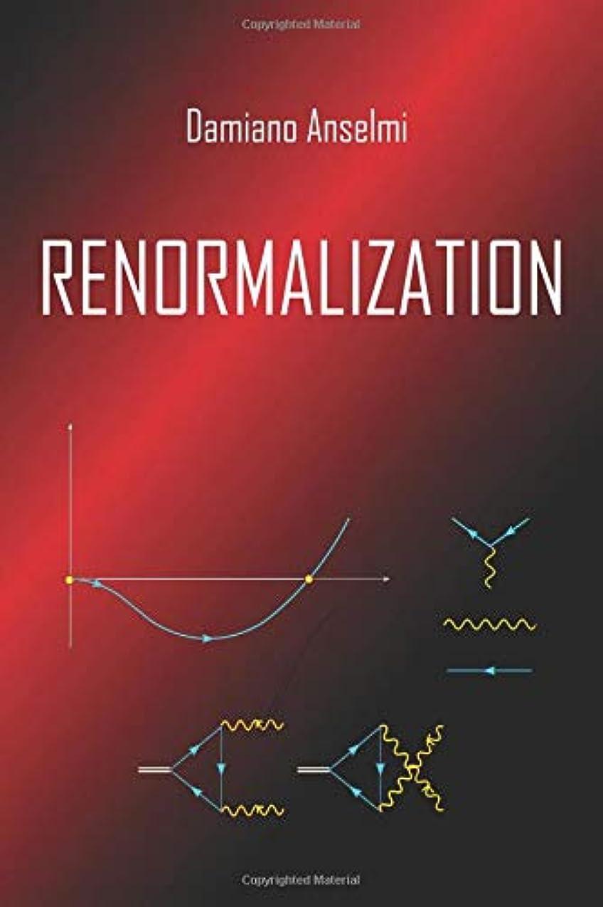 適応的インフルエンザ検索Renormalization