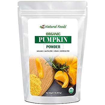 Best pumpkin powder Reviews