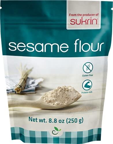 Sukrin Sesame Flour 250g Pack of 1
