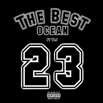The Best (feat. Taj)