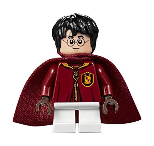 LEGO Harry Potter Quidditch - Figura de Harry Potter (75956)
