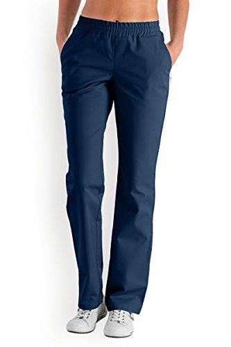 CLINIC DRESS Hose Schlupfhose Damen Navy S