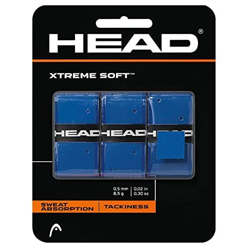HEAD Xtreme Accessoire Tennis Mixte Adulte, Bleu,...