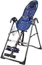 Teeter EP-560 Ltd. Inversion Table for Back Pain, FDA-Registered