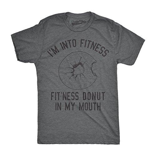 Junk Funny Adult T-Shirt - 9