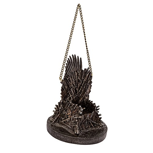 Kurt Adler 3-Inch Game of Thrones Ornament