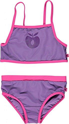 Smafolk Bikini M. Purple 62-9936-022 Dänemark (98/104 3-4)
