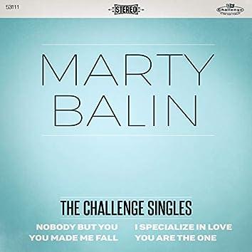 The Challenge Singles